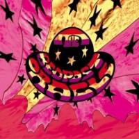 BEDPOST ORACLE - Break of Dawn LP (Red Splatter Vinyl)