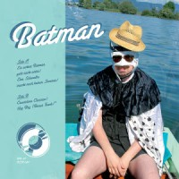 "BATMAN - Cucciolone Classico 7"""