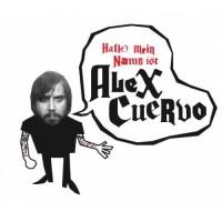 """ALEX CUERVO - Hallo mein name ist... 7"""""""