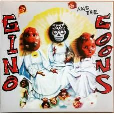 """GINO & THE GOONS - Bastard 10"""""""