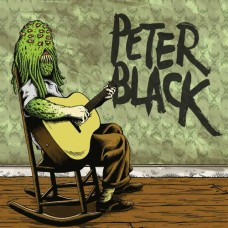 PETER BLACK - Clearly you didn't like the show LP