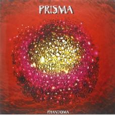 PRISMA - Phantasma LP (Black Vinyl)