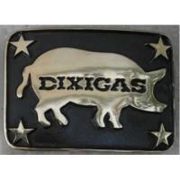 DIXIGAS - Belt Buckle