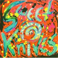 """SWEET KNIVES - Sound on Sound 7"""""""